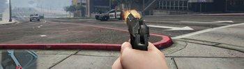 Как в GTA 5 на Xbox 360 сделать вид от первого лица