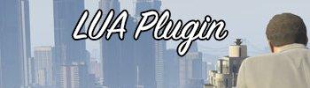 Lua Plugin для Script Hook V