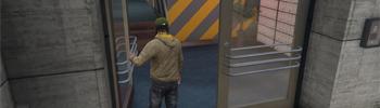 Мод открывающий доступ к недоступным местам в GTA 5