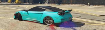 GTA 5 Дрифт Мод