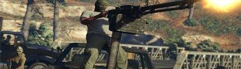 The Humane Labs Raid в GTA online — Налет на Лабораторию