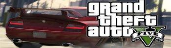 GTA Online Гонки