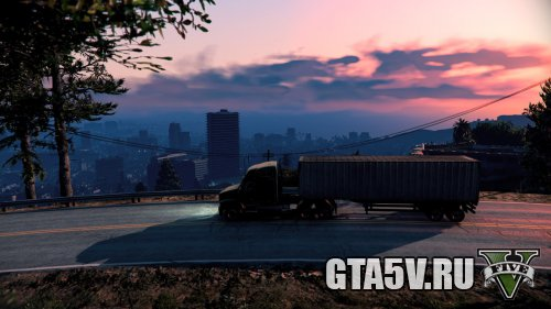 Набор миссий Trucking Missions Pack - screenshot 1