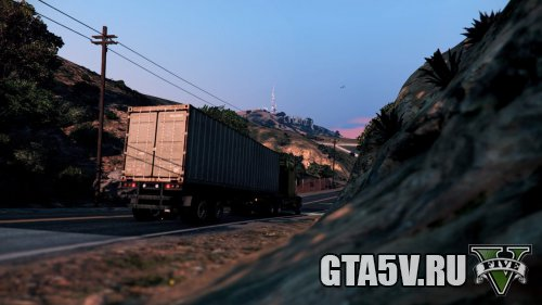 Набор миссий Trucking Missions Pack - screenshot 2