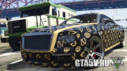 Грязные деньги — Новые машины — скриншот 1