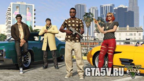 Нововведения в GTA Online 1.27 версии с новым обновлением контента ILL-GOTTEN GAINS Part I