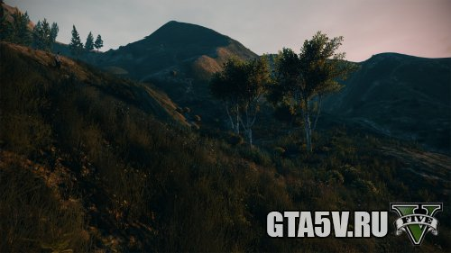 CryingLightning's FX мод на ГТА 5 — Скриншот 5