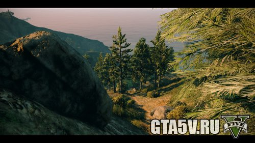 CryingLightning's FX мод на ГТА 5 — Скриншот 12