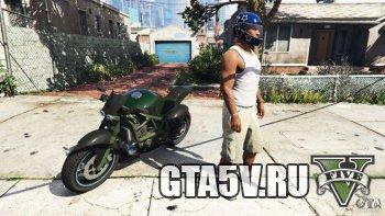 GTA Online где купить шлем
