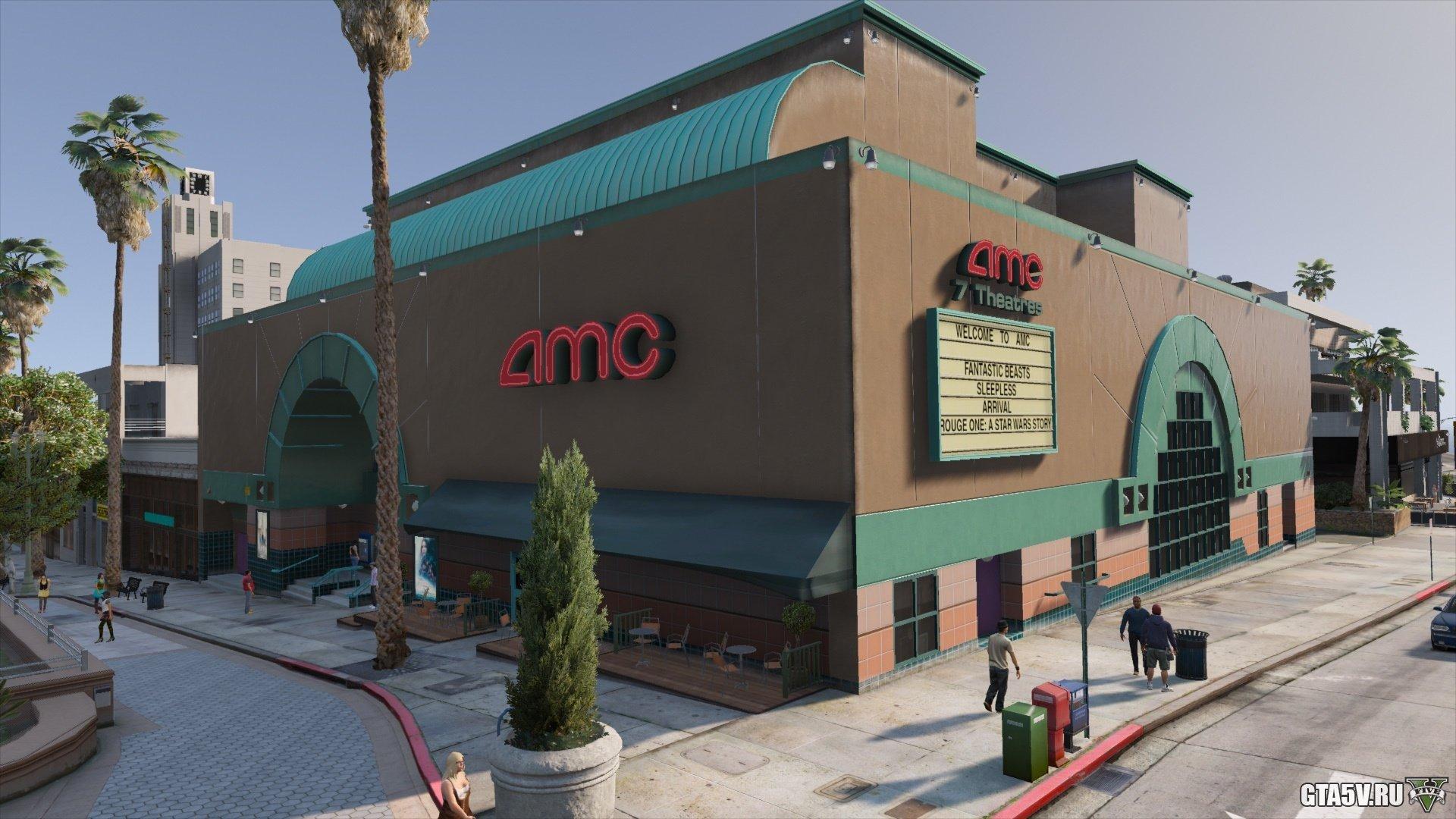 Real California Architecture