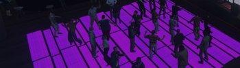Nightclub Assassination мод Охота в Ночном Клубе